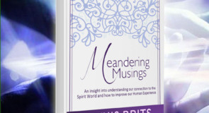 An Excerpt from Meandering Musings