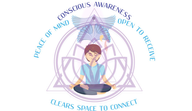 Conscious Awareness by Glynis Brits