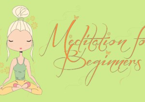 Meditation for Beginners by Spirit Connection