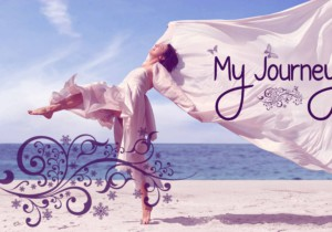 My Journey by Cher Cohen
