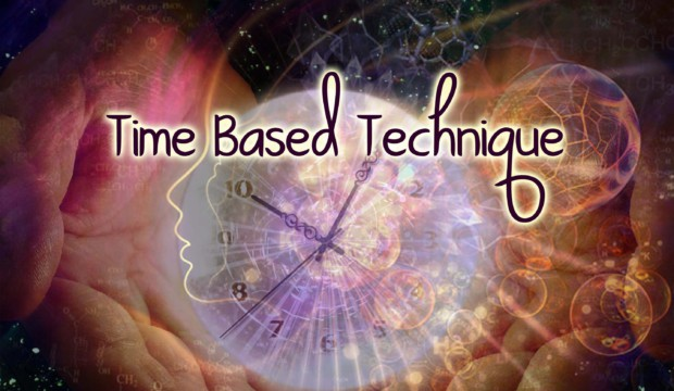Time Based Technique by Francesca Berti/Gasparre