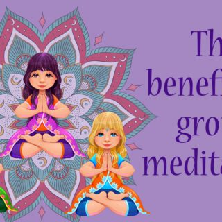The Benefits of Group Meditation