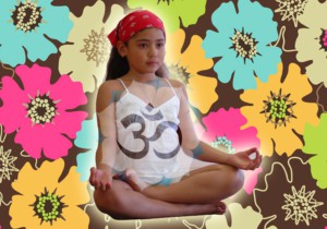 Meditation and Breathing for Children by Yoga4Kids