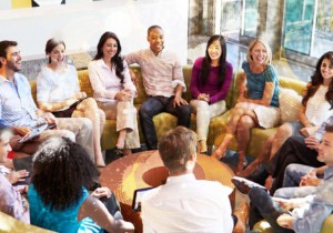 You are Responsible for the Energy that you Bring into the Room by Glynis Brits