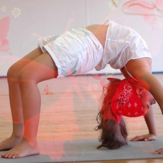 Calm Kids by Yoga4Kids