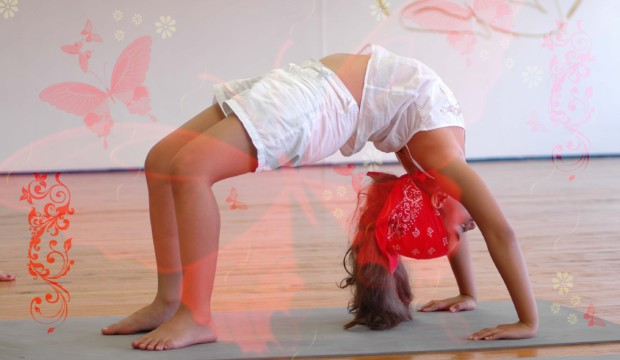 Calm Kids by Yoga4Kids