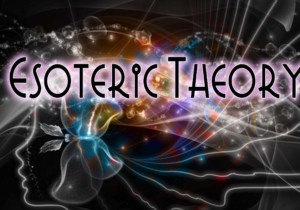 Esoteric Theory by Alex Paterson