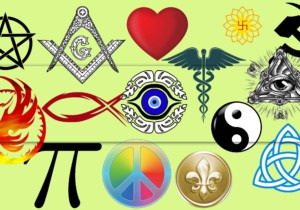 Well Known Symbols and their Meanings