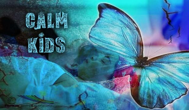 Calm Kids by Suzie Manson – Founder Yoga4Kids