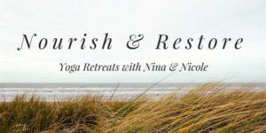 Nourish & Restore Yoga Retreats @ Nirvana Houseboat   Langebaan   Western Cape   South Africa