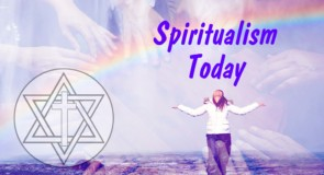 Spiritualism Today by Glynis Brits