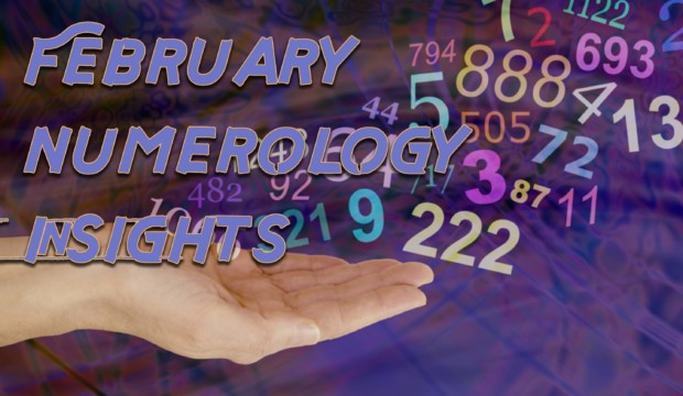 February 2018 Numerology Insights by Athele Oosterbroek