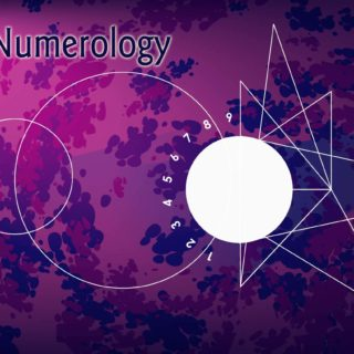 April Numerology by Athele Oostebroek