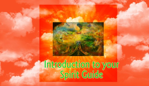 Introduction to Your Spirit Guides – A Special Reading by Glynis Brits