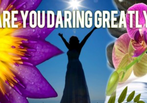 Are You Daring Greatly? by Glynis Brits