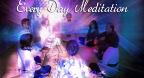 Every Day Meditation – Part 1 By Joseph Goldstein