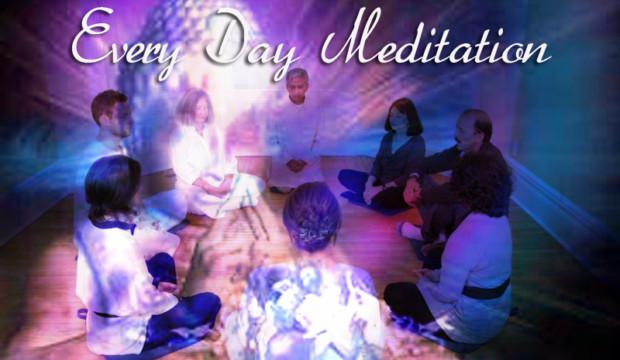 Every Day Meditation – Part 1 By Joseph Goldstein
