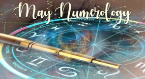 May Numerology Insights by Athele Oosterbroek