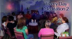 Everyday Meditation – Part 2 by Joseph Goldstein