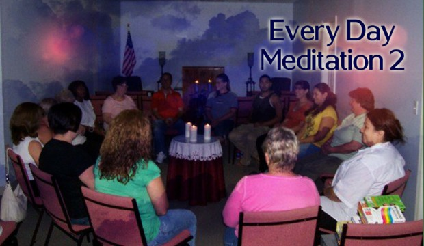 Everyday Meditation – Part 2 by Joseph Goldstein