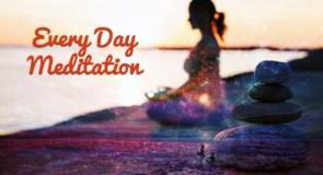Every Day Meditation Part 3 by Joseph Goldstein