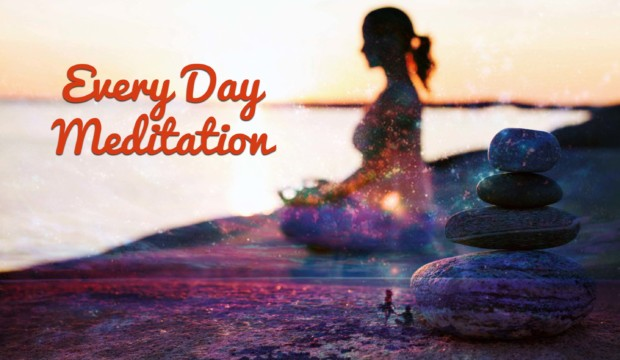 Every Day Meditation Part 3 by Joseph Goldstein
