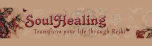 Reiki : Usui Shiki Ryoho Reiki @ Soul Healing Academy