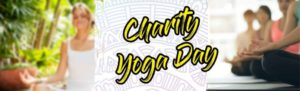 Charity Yoga Day @ Southern Suburbs Recreation Centre
