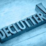 Declutter 2021