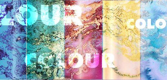 Colour Attributes