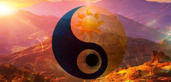 Yin Yang Karma