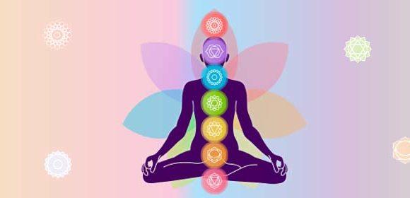 Meditation to balance chakras